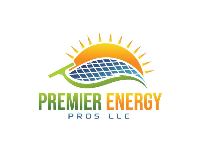 Premier Energy Pros LLC logo design by REDCROW