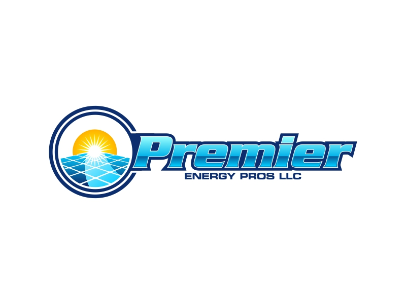 Premier Energy Pros LLC logo design by ekitessar