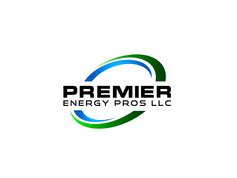 Premier Energy Pros LLC logo design by Marianne