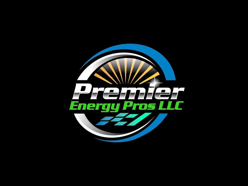 Premier Energy Pros LLC logo design by ian69