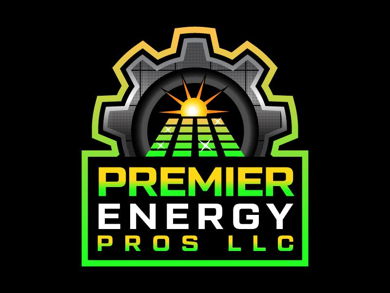 Premier Energy Pros LLC logo design by czars