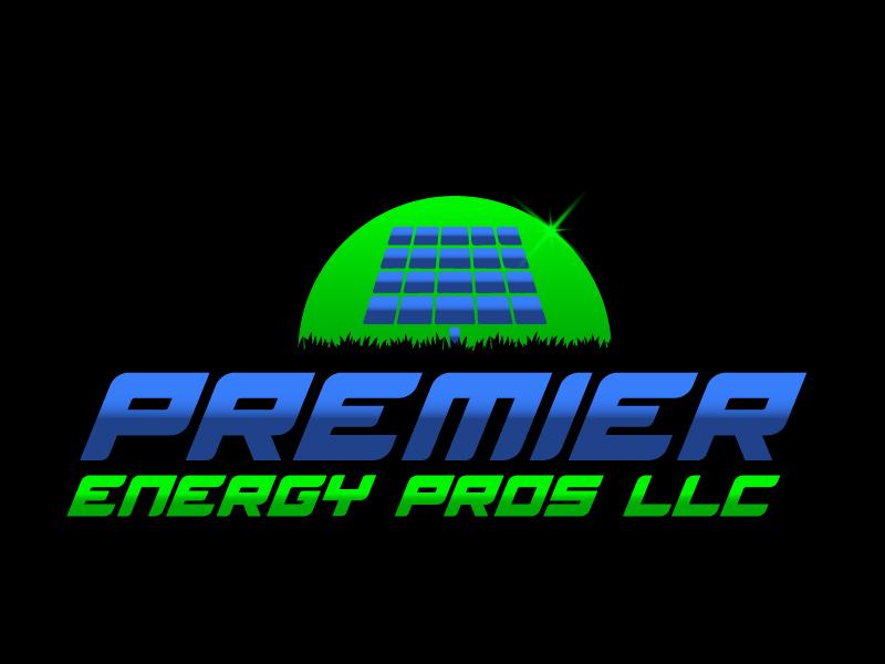 Premier Energy Pros LLC logo design by Sami Ur Rab