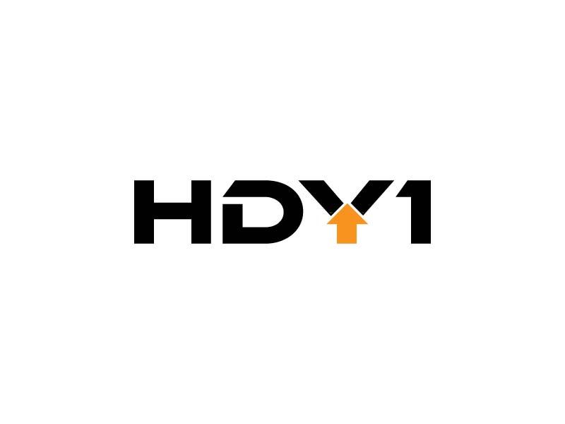 HDY1 logo design by sharifneowaz57