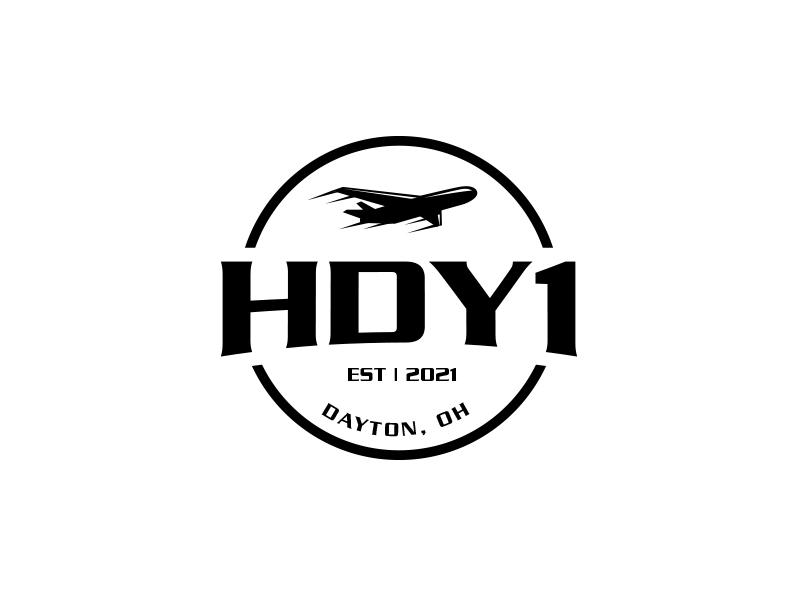 HDY1 logo design by keylogo