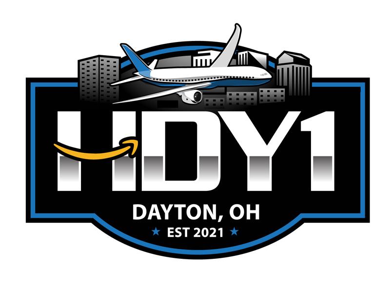 HDY1 Logo Design