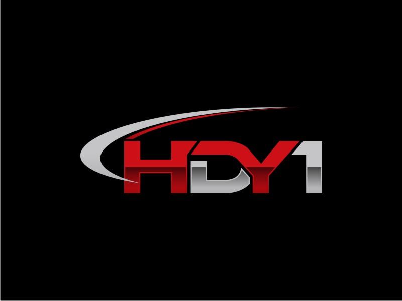 HDY1 logo design by sabyan