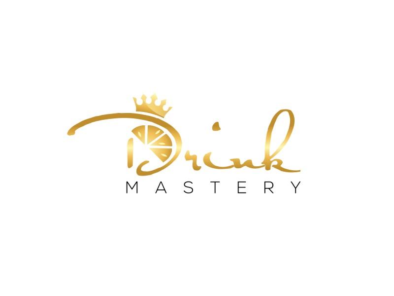 Drink Mastery logo design by maspion