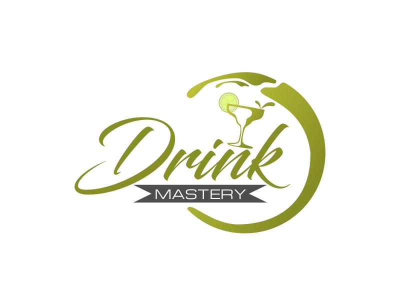 Drink Mastery logo design by Dhieko