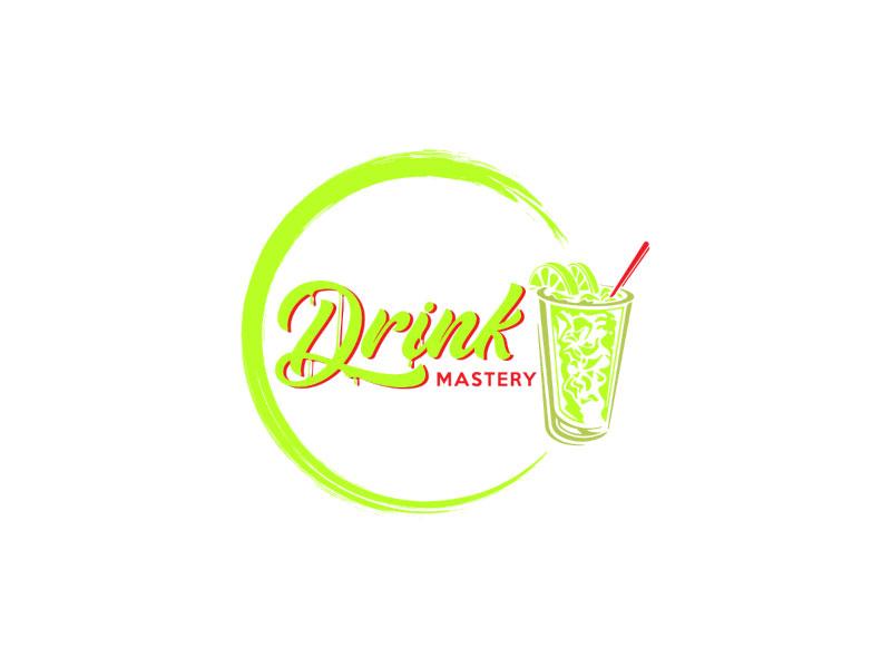 Drink Mastery logo design by nona