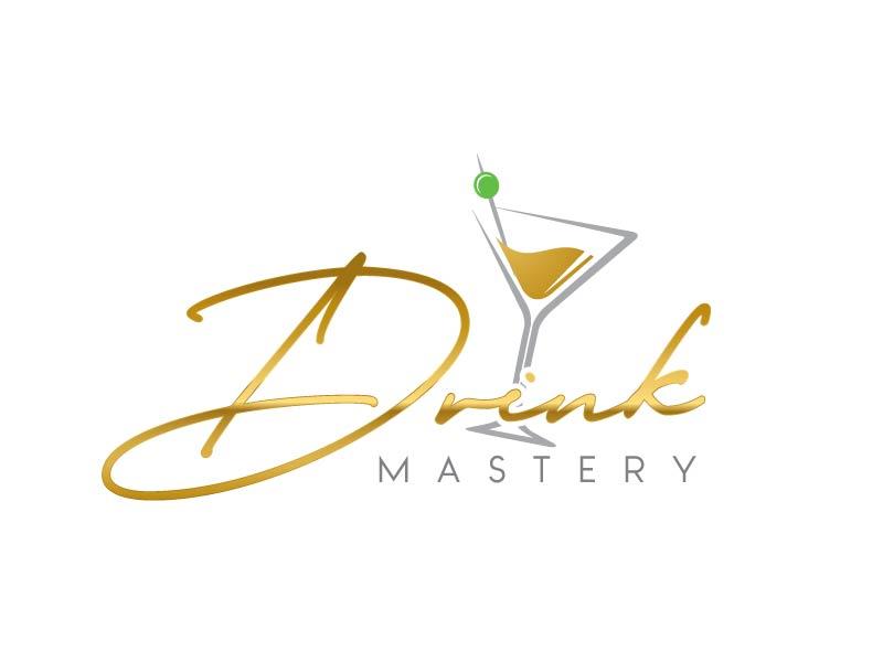 Drink Mastery logo design by usef44