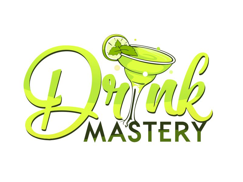Drink Mastery logo design by veron