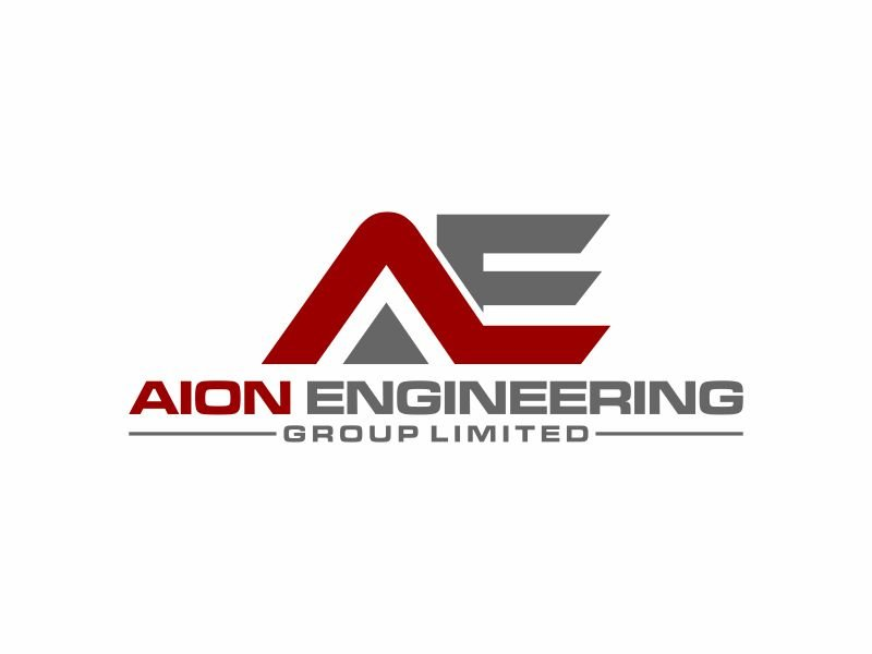 Aion Engineering Group Limited Logo Design