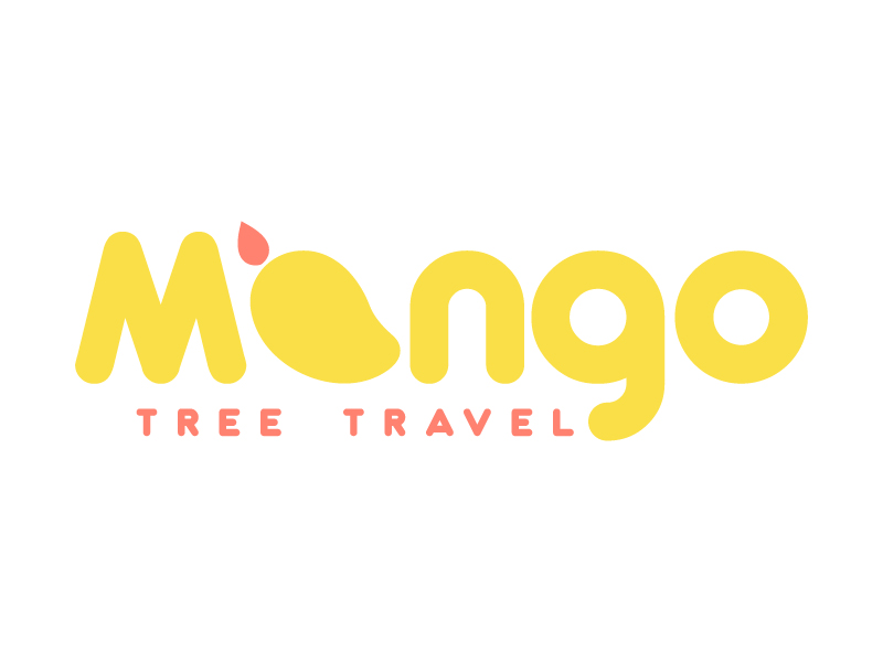 Mango Tree Travel logo design by Sami Ur Rab