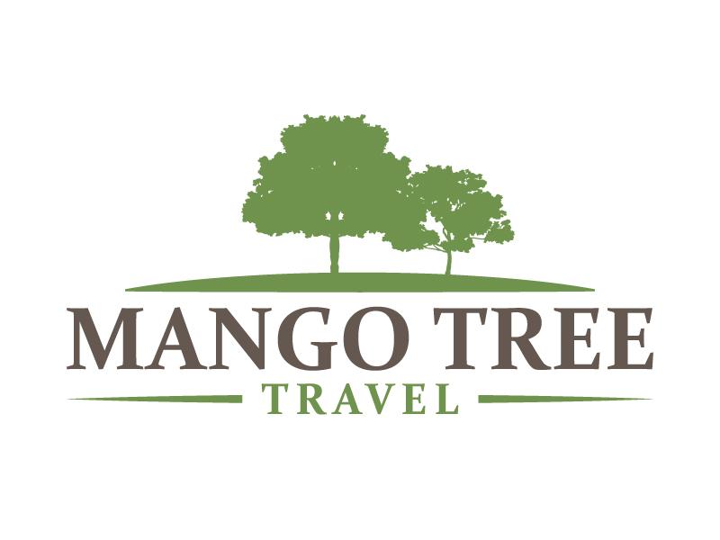Mango Tree Travel logo design by Kirito