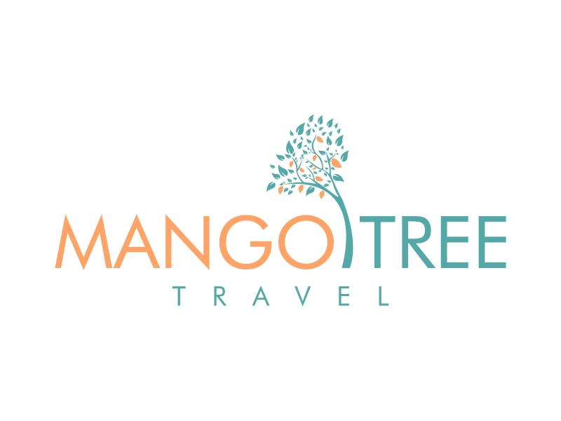 Mango Tree Travel logo design by luckyprasetyo