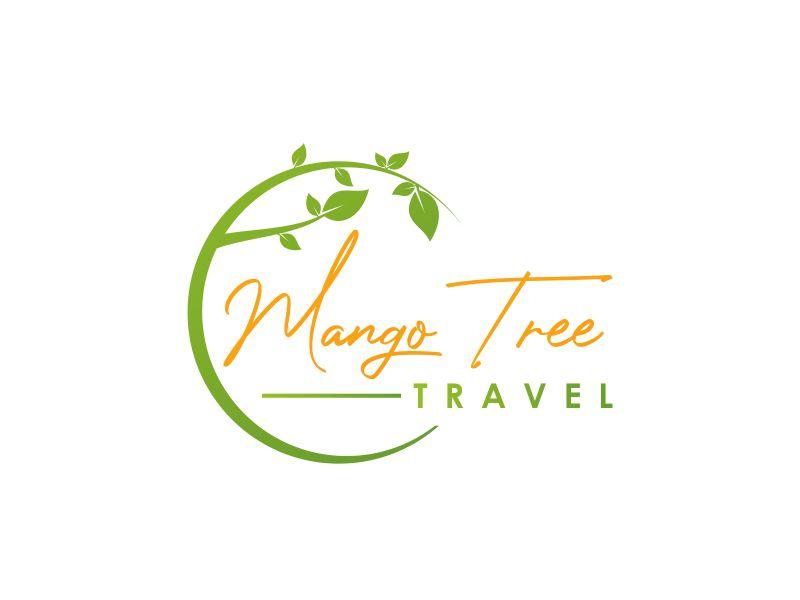 Mango Tree Travel logo design by Purwoko21