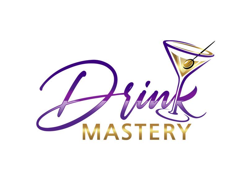 Drink Mastery logo design by ingepro
