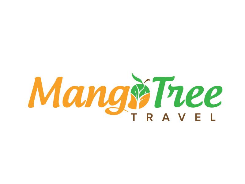 Mango Tree Travel logo design by jaize