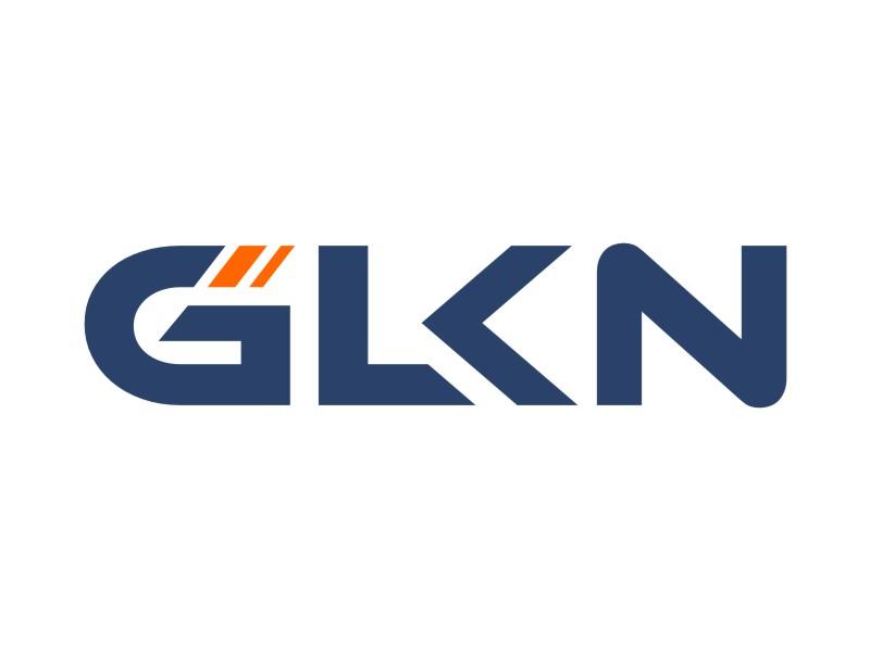 GLKN Logo Design