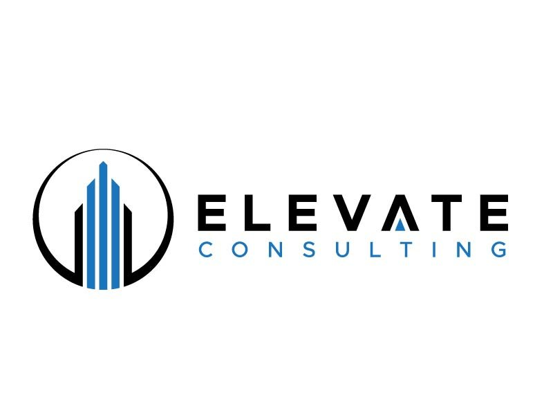 Elevate Consulting logo design by usef44