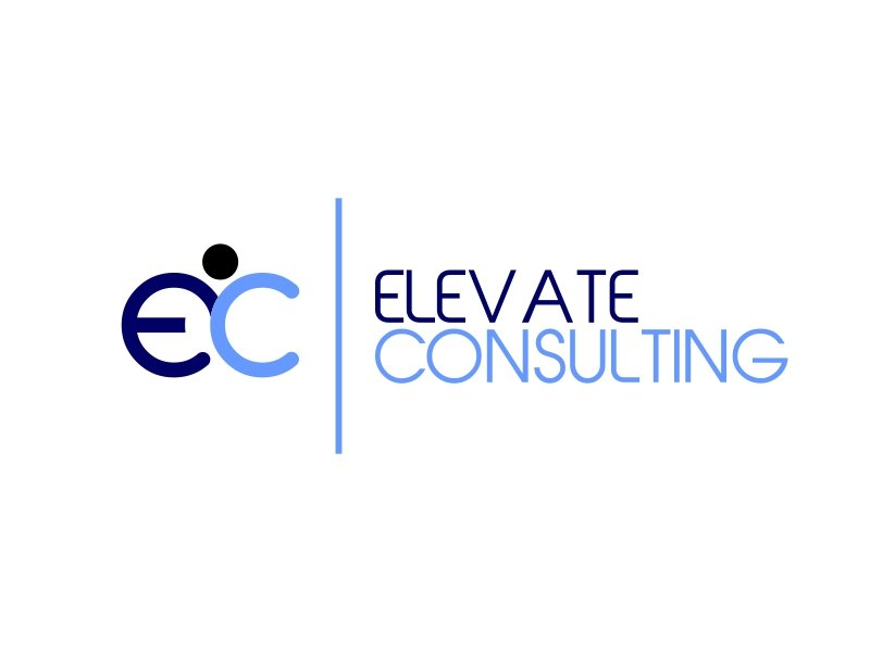 Elevate Consulting logo design by Dhieko
