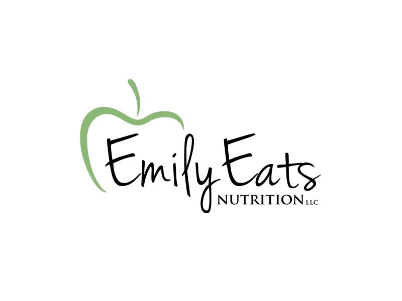 Emily Eats Nutrition LLC Logo Design