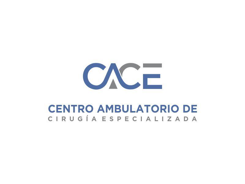 Centro Ambulatorio de Cirugía Especializada Logo Design