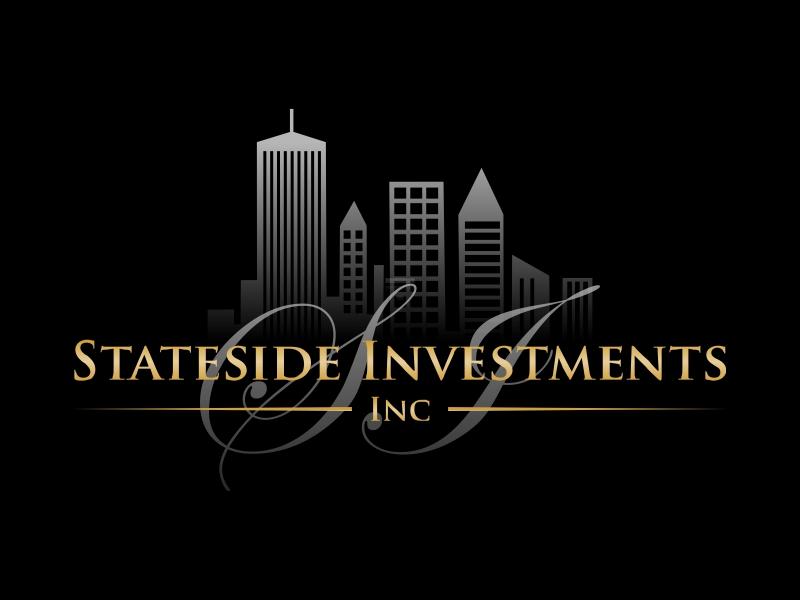Stateside Investments Inc Logo Design