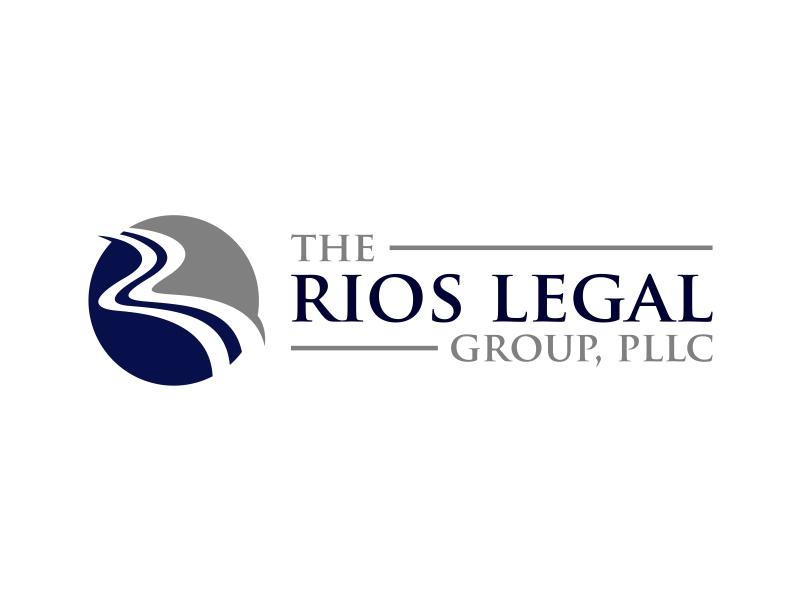 The Rios Legal Group, PLLC Logo Design