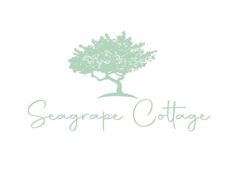 Seagrape Cottage Logo Design