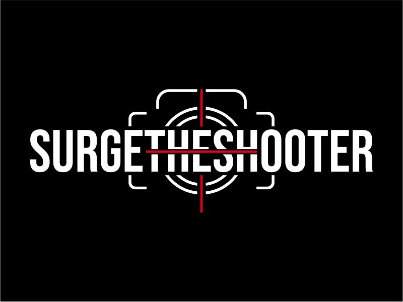 @SurgeTheShooter logo design by cintoko